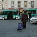 Les bus aussi...