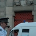La police se prépare à intervenir