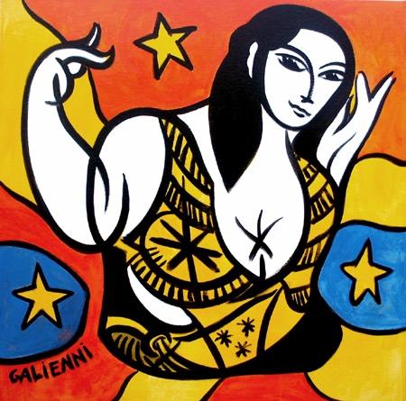 Galienni - l'Expo Mai 2005