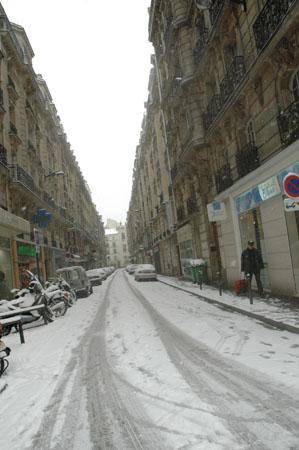Rue Poirier de Narçay