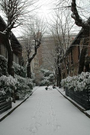 ...avenue du Général Leclerc...
