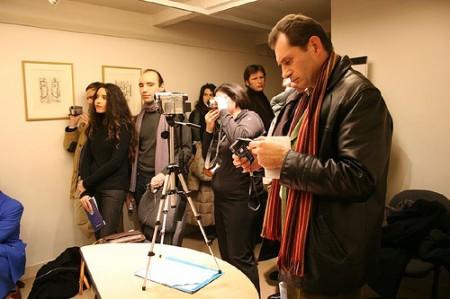 PoliticShow, YouVox, Mémoire-Vive... Les blogueurs