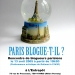 Paris blogue-t-il ? Part. II