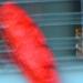 flous le flotteur de balcon