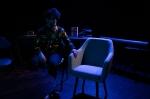 théâtre,mentalisme,interview