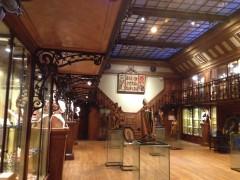 Musée de l'Histoire de la Médecine