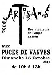 Puces de Vanves, Flea Market Paris, Marché aux Puces Paris