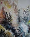 m.besnard,peintre,portrait