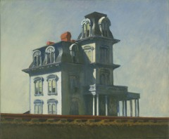 Exposition, Hopper, Grand Palais