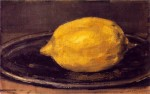 Manet Le citron.jpg